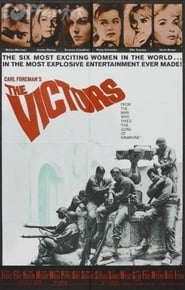 The Victors Film in Streaming Completo in Italiano