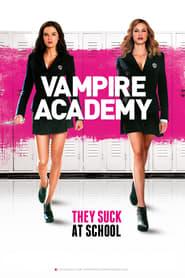 Academia de Vampi..