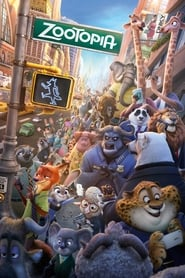 Zootopia (2016) DVDScr Watch English Full Movie Online Hollywood Film