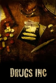 Streaming Drugs, Inc. poster