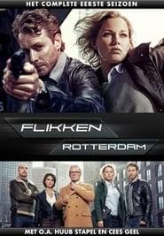Flikken Rotterdam Season