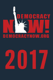 Streaming Democracy Now! poster