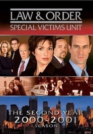 Law & Order: Special Victims Unit Season 8 Season 2
