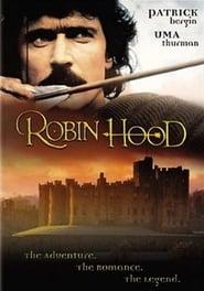 Affiche de Robin Hood