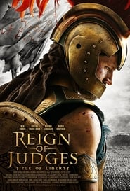 Reign of Judges: Title of Liberty - Concept Short Online