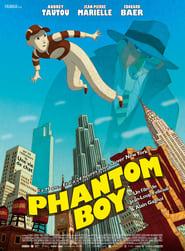Photo de Phantom Boy affiche