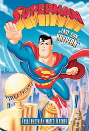 Superman - The Last Son of Krypton (1996)