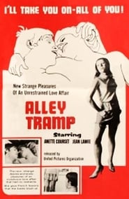 The Alley Tramp (1968)