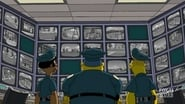 The Simpsons Season 21 Episode 20 : To Surveil With Love