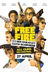 Watch Free Fire Online Movie