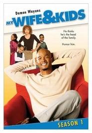 Eu, a Patroa e as Crianças 1º Temporada (2001) Blu-Ray 720p Download Torrent Dublado