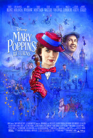 Mary Poppins Returns 2018 Full Movie Watch Online