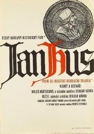 Jan Hus affisch