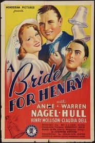 poster do A Bride for Henry