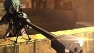Sword Art Online Season 2 Episode 8 : Bullet of Bullets