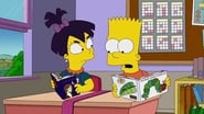 The Simpsons Season 21 Episode 15 : Stealing First Base