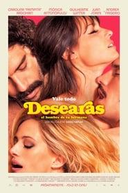 Desire (2017)1080p WEB-DL DD5.1 H264 Ganool