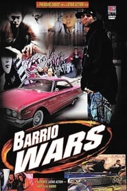 Watch Barrio Wars (2002)