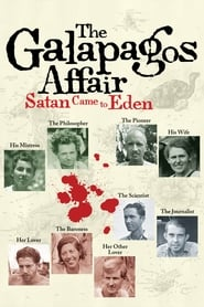 Gustaf Skarsgård actuacion en The Galapagos Affair: Satan Came to Eden