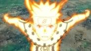 Naruto Enters the Battle!