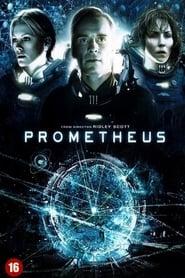 Watch Prometheus Online Movie