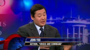 The Daily Show with Trevor Noah Season 15 Episode 5 : John Yoo