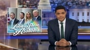 The Daily Show with Trevor Noah Season 25 Episode 36 : Solange Knowles