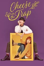 Streaming Cheese in the Trap poster