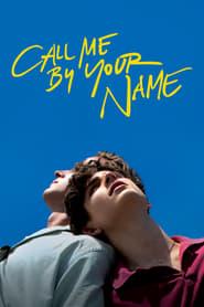 Llámame por tu nombre