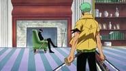 Power of the Devil Fruit! Kaku and Jabura Transform