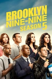 Brooklyn Nine-Nine saison 5 streaming vf poster
