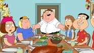 Family Guy Season 10 Episode 6 : Thanksgiving