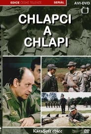 Chlapci a chlapi