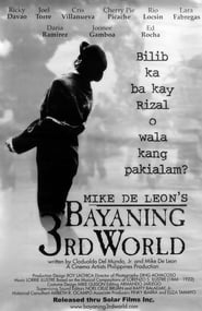 Watch Bayaning 3rd World (2000)