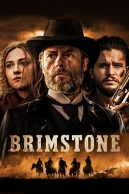 Brimstone 2016 HDRip XviD AC3-EVO