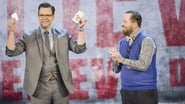 Penn & Teller: Fool Us saison 2 episode 13