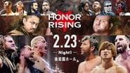 NJPW Honor Rising: Japan 2018 - Day 1