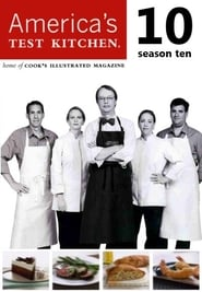 America's Test Kitchen staffel 10 stream