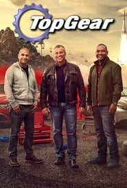Streaming Top Gear poster