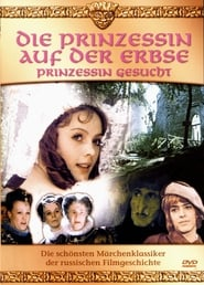 The Princess and the Pea Kostenlos Online Schauen Deutsche
