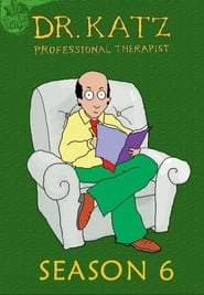 Streaming Dr. Katz, Professional Therapist poster