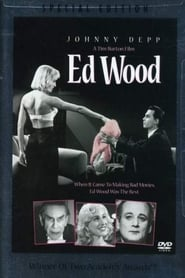 Ed Wood: Pie Plates Over Hollywood