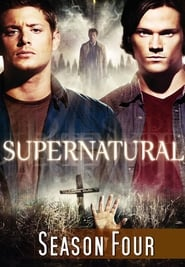 Supernatural 4ª Temporada Torrent Blu-Ray (Oficial) 720p Dual Áudio