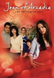 Joan of Arcadia streaming vf poster