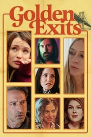 Assistir – Golden Exits (Legendado)