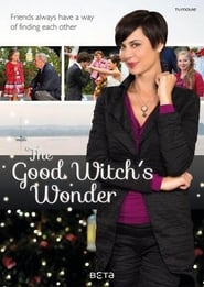 Maravilla de la buena bruja (The Good Witch's Wonder)