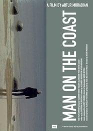 Man on the coast