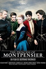 The Princess of Montpensier Ver Descargar Películas en Streaming Gratis en Español
