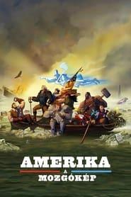 Amerika: A mozgókép
