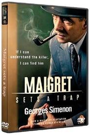 Maigret's Dead Man movie poster